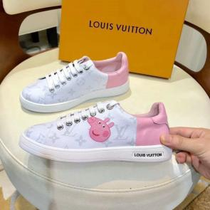 acheter shoes women louis vuitton peppapig logo